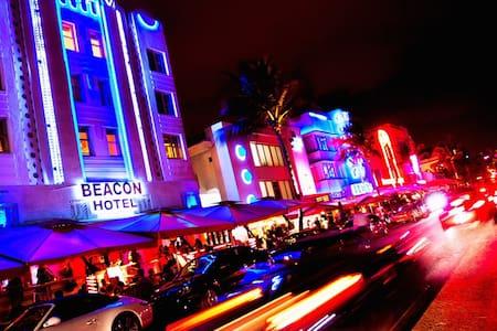 Enjoy Miami!!! - 도럴(Doral) - 단독주택