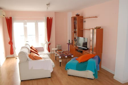 Relax and calm room 10 min from city center - Palma