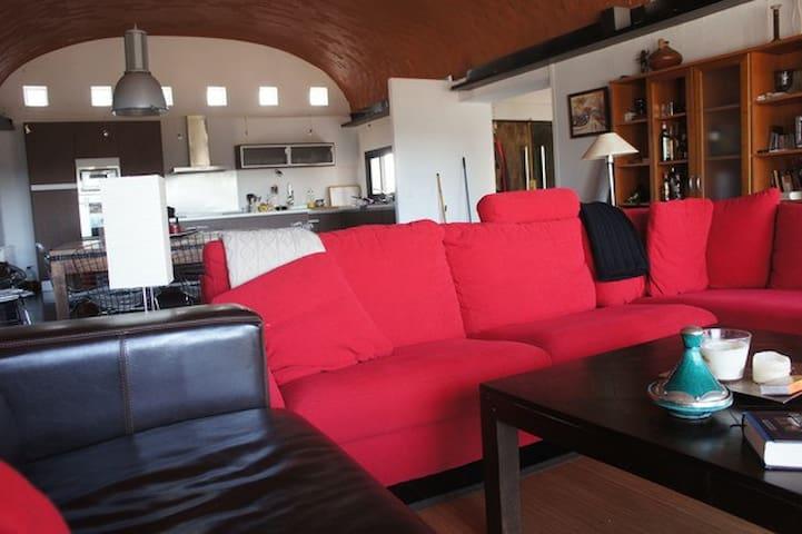 Casa de campo en Dehesa Extremeña - Badajoz - Dům