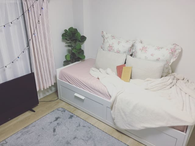 Cozy room in Shinjuku < Tokyo >