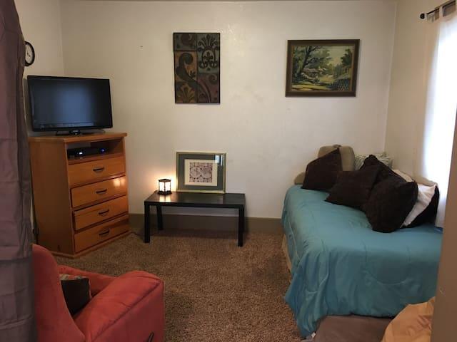Apartment by U of U and Trax - Salt Lake City - Lägenhet