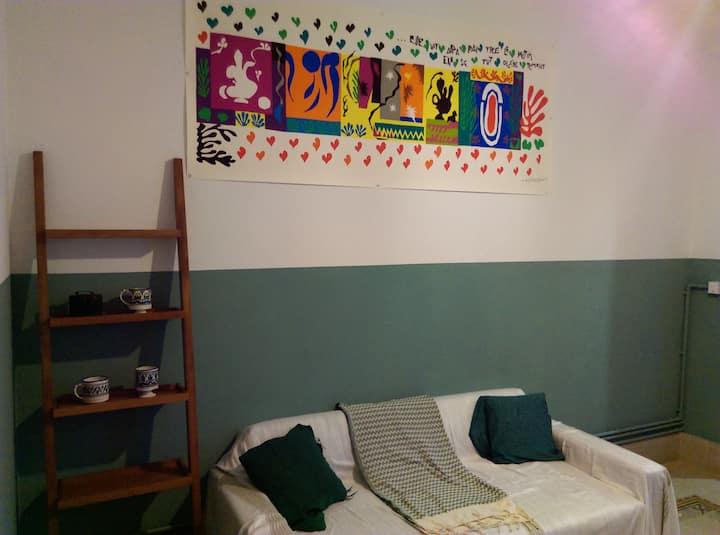 Appartemento Matisse