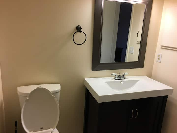friendly, clean and quit place for short stay.