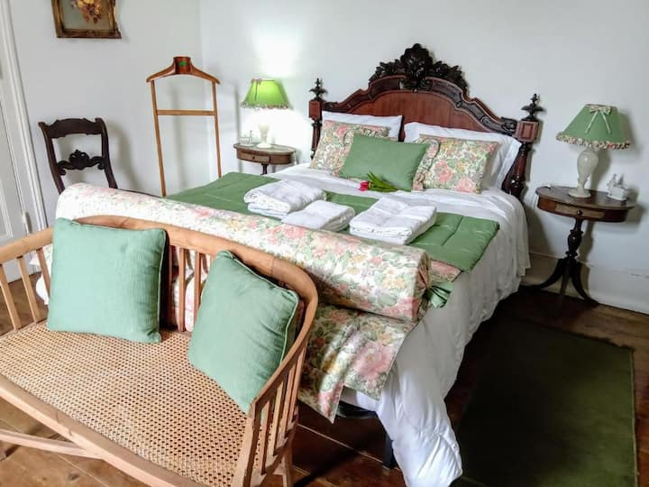 Quinta Do Banco - Horses, Breakfast and Bed.