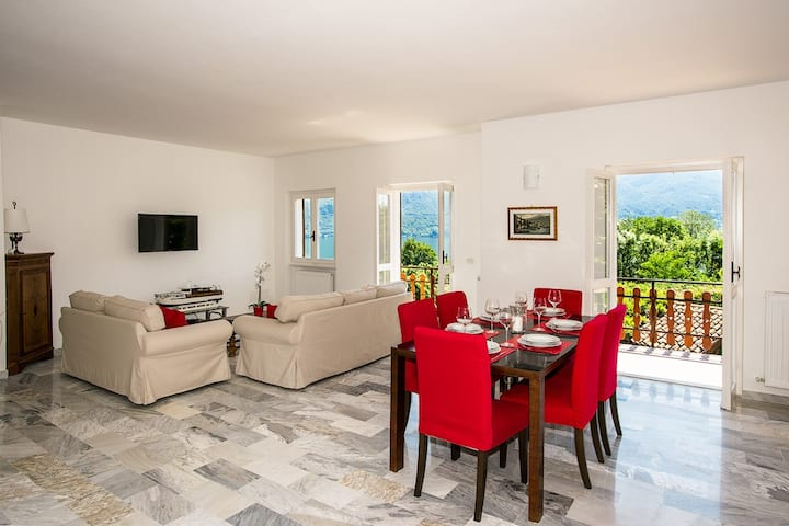 Casa Sissi Bellagio Lake View