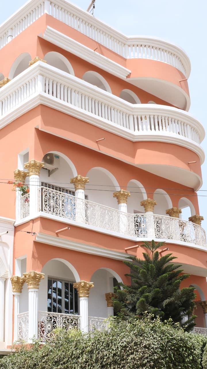 ILLIYIN HOTELS