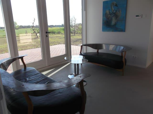 Gemaal Oude Rijn
