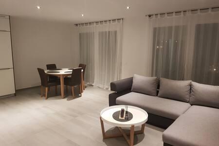 Ravissantes chambres ou appartement