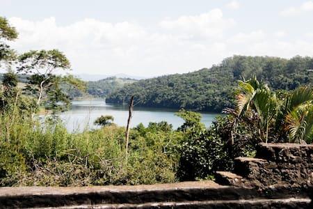 Fim de Semana Tranquilo no Sítio - Nazaré Paulista - Chatka