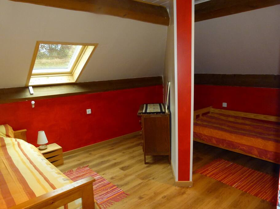 V 233 Ritable Chambre Familiale Avec Piscine Chambres D