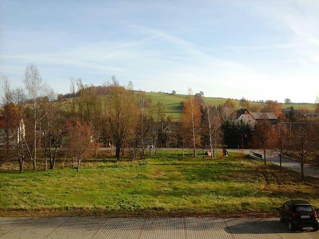 Herrenhaus  in Sächsische Schweiz - Neustadt in Sachsen - Dom