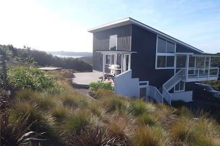 WHARAU LODGE - Kerikeri - House