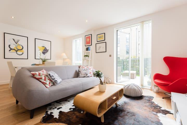 Double Room in Duplex London Bridge - London