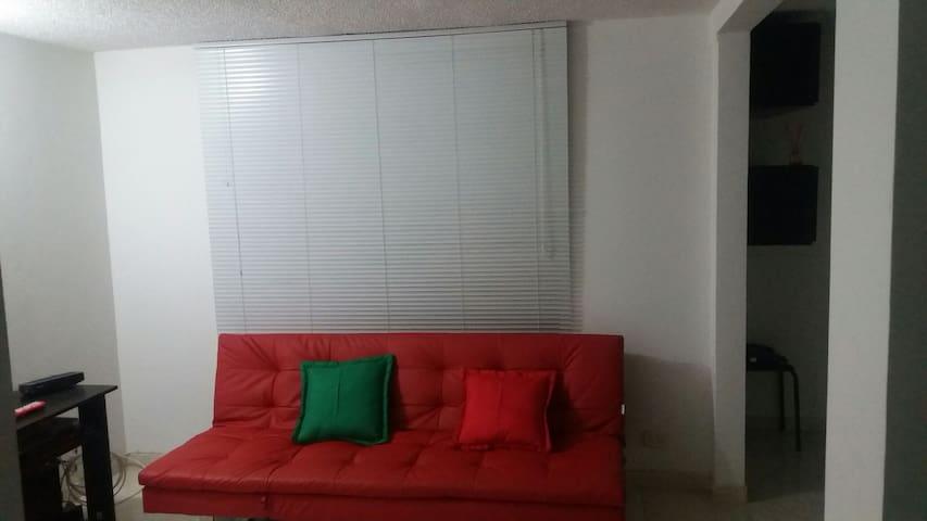 Apartamento - Ciudad Verde - Ciudad Verde  - Apartamento