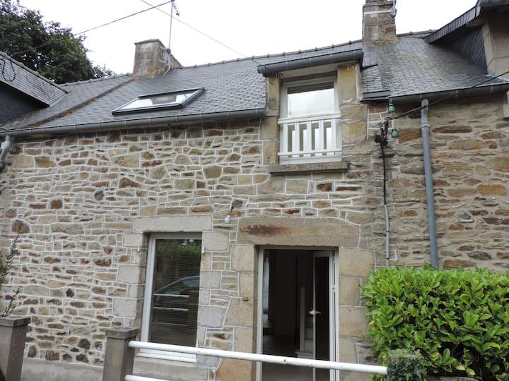 Petite Maison avec Jardin à côté de Saint-Cast