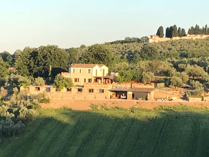 Casale Vincenzo Country House MontagnaCollineMare