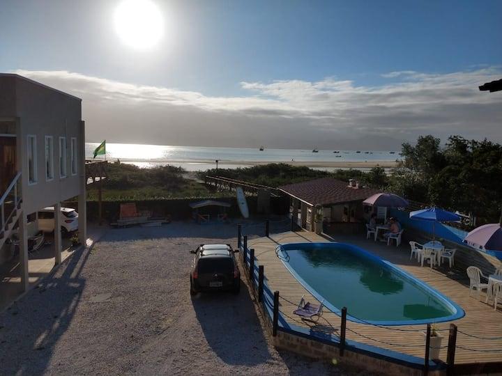 Residencial Vida Boa, Beira Mar