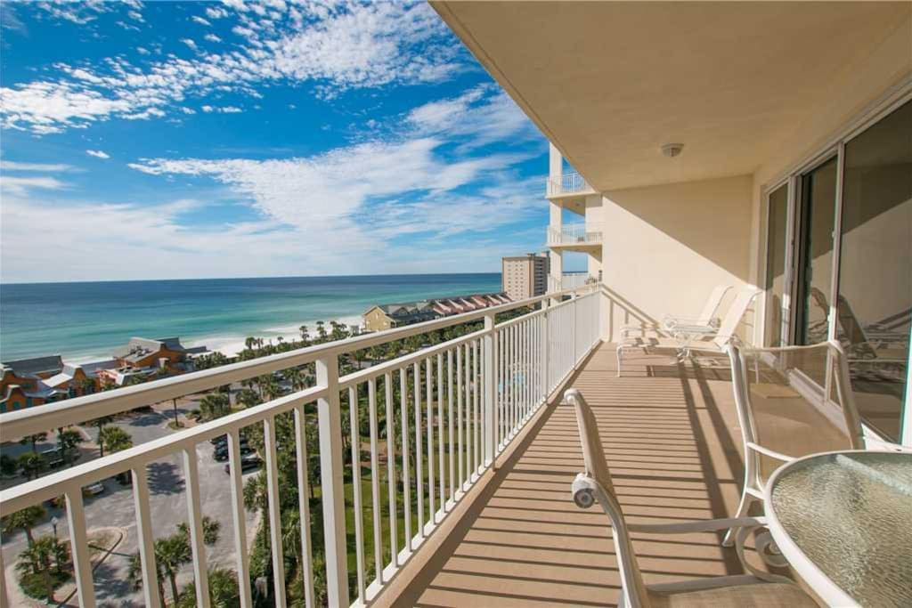 Sterling Shores 901 Magnificent 3 Bedroom Condo With Ocean