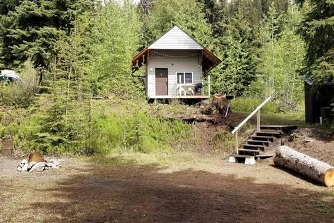 KINDER KABIN & RV, entire property- New listing!