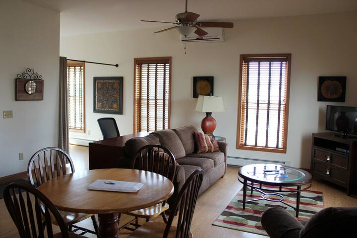 Exec. Stay Apt 2A, Downtown Norwich - Norwich - Appartement