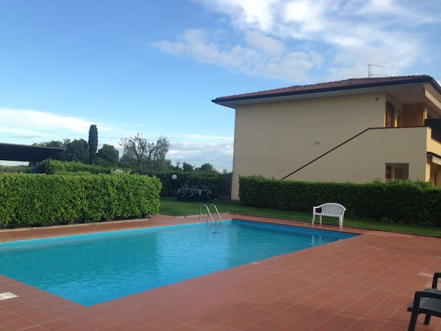 Casa Fiore - Apartment with Pool - Special Relax