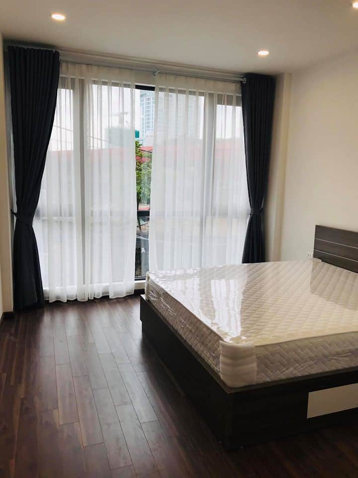New apartments for rent in Tay Ho!