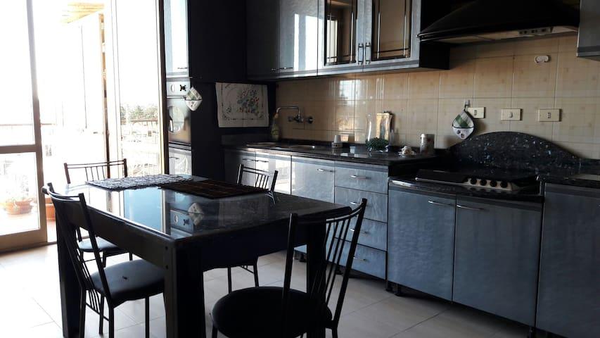 Tra Etna e Catania centro - San Giovanni La Punta - Apartment