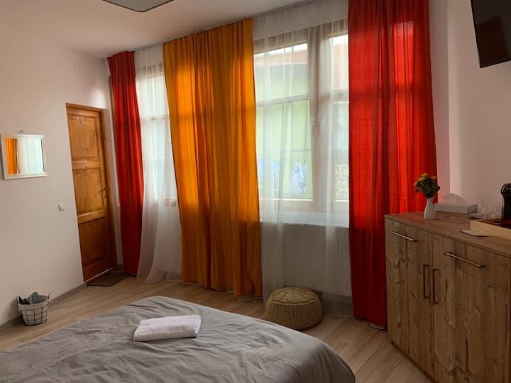 Helene's Studio