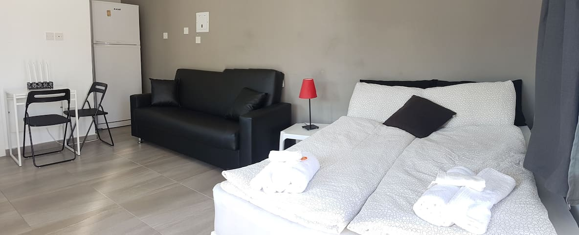Studio flat in Kyrenia, Cyprus (Alsancak, Girne).