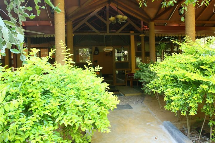 Nature Lanka Ayurveda Health Resort