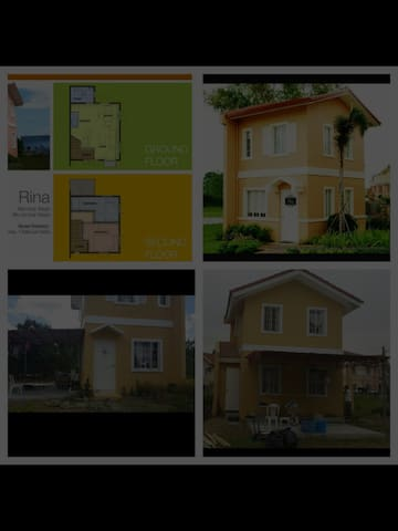 Affordable 2 bedrooms house - Antipolo - Hus