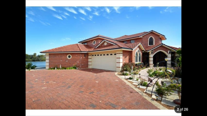 270 Lake View Private Room - Maylands - House