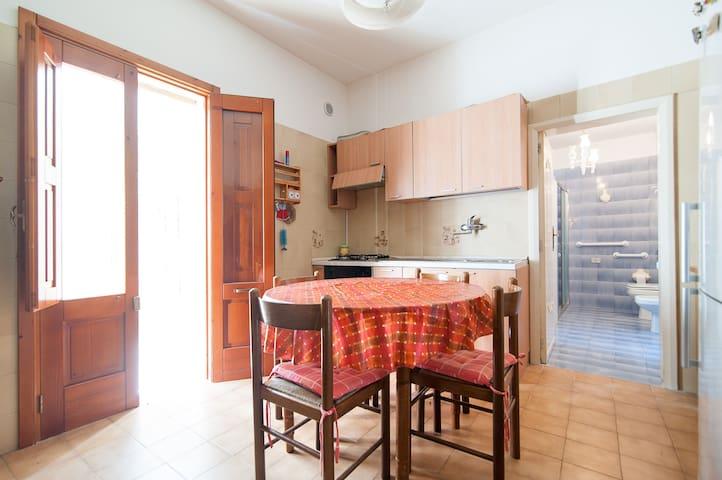 Casa a Borgagne a pochi metri da Sant'Andrea - Borgagne