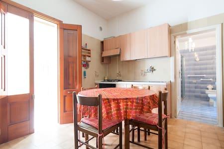 Casa a Borgagne a pochi metri da Sant'Andrea - Borgagne - Lejlighed