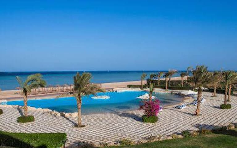 Apartman Sahl Hasheesh - Hurghada - Apartment