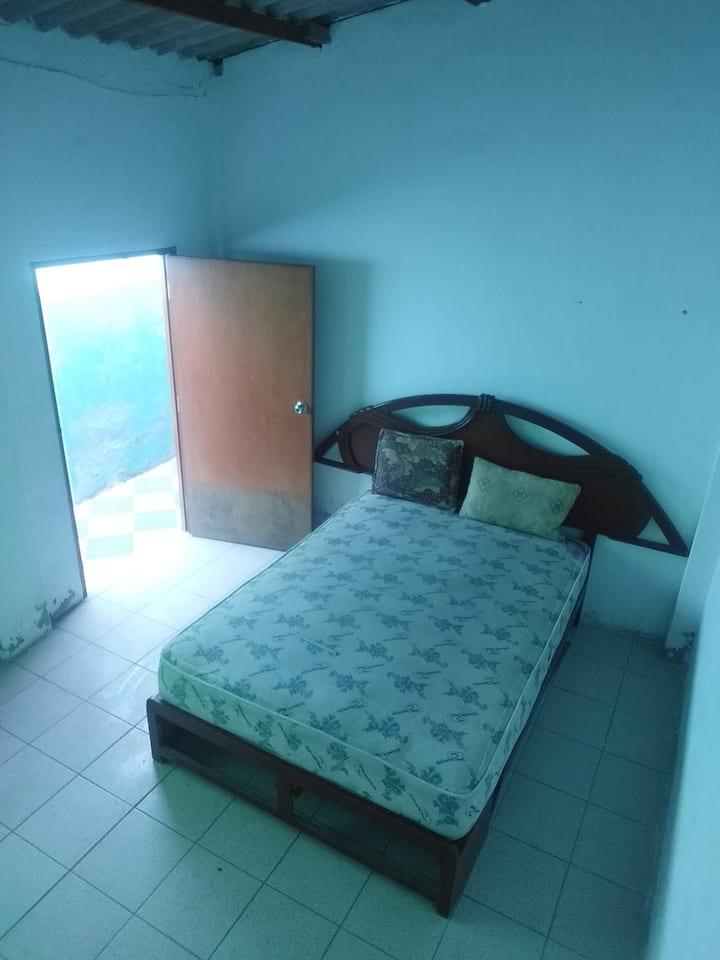 Alojamiento - Piura Peru