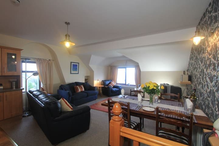 Largy Coastal Apartments/Ardclinis - Carnlough - Appartement