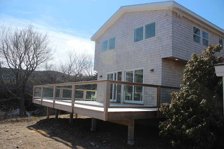 ~Brand New Listing~ Mountain and Sound Views