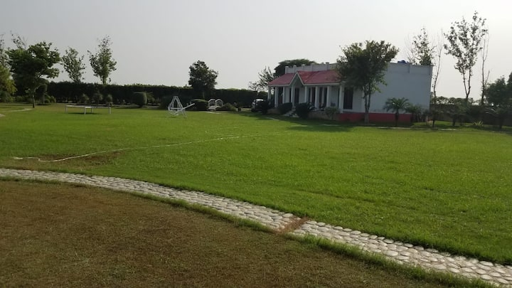 Nizam Farmhouse(For events only)