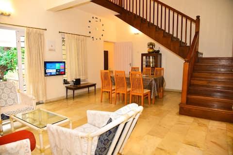 Raheja Hill Resort