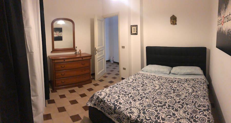 Etnic room
