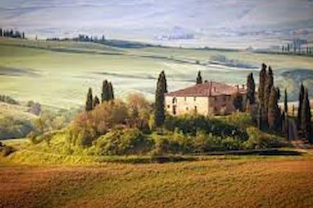 Casa Vacanza a Montepulciano - Montepulciano - Lägenhet