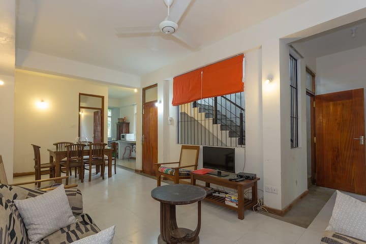 Holiday Home Kotte - Sri Jayawardenepura Kotte - Pis