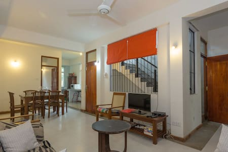 Holiday Home Kotte - Sri Jayawardenepura Kotte