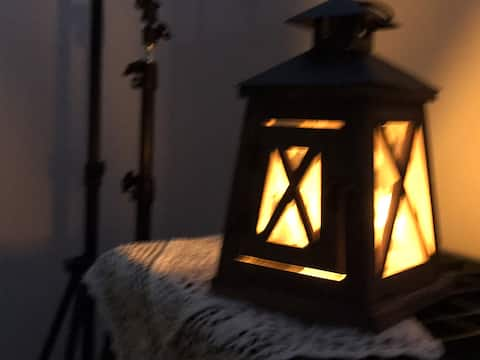 ins style homestay in morocco
