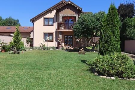 Celeste House Sibiu