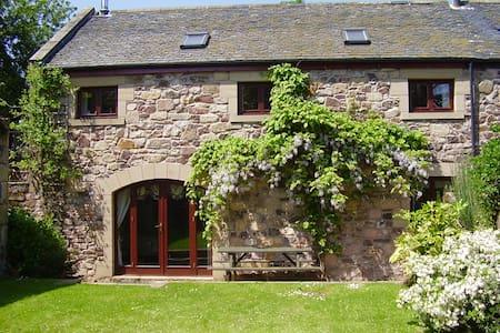 Airidh Bhan - Nr Wooler - Milfield - Haus