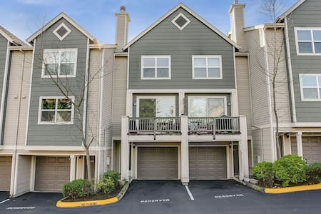 Townhouse in Lynnwood - Lynnwood