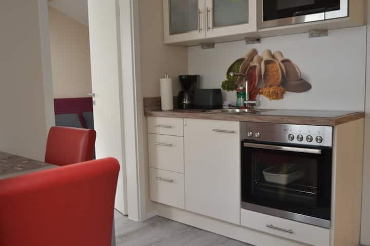 Neue Ehrenfeld-Wohnung