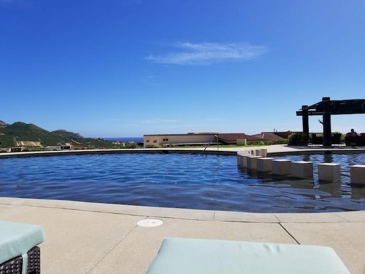 Luxury 3 B/R Ocean View Golf Resort Condominium